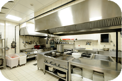 Merveilleux Do You Know The Importance Of Installation Of Commercial Kitchen Exhaust  System In Your Restaurantu0027s Kitchen? Generally, A Commercial Kitchen Is  Filled With ...